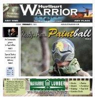 02-01-2013 - Hurlburt Warrior