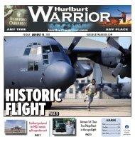 airman 1st class Jess Nagelhout in the spotlight ... - Hurlburt Warrior