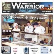 commando master sergeant-selects announced ... - Hurlburt Warrior