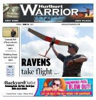 06-14-2013 - Hurlburt Warrior
