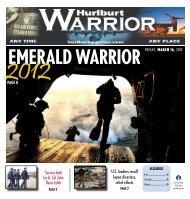 U.S. leaders recall Japan disasters, relief efforts ... - Hurlburt Warrior
