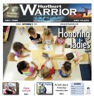 Page 6 - Hurlburt Warrior