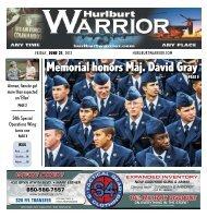 06-21-2013 - Hurlburt Warrior