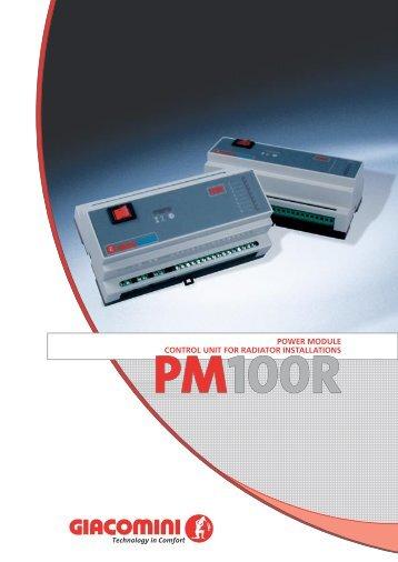 PM100R 0120GB.indd - Hurlcon Heating