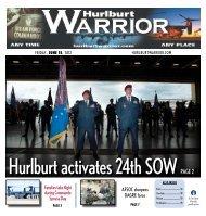 06-15-2012 - Hurlburt Warrior
