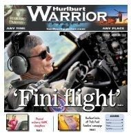 Hurlburt kicks off 'Feds Feed Families' camapign ... - Hurlburt Warrior