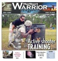 Friday, June 29, 2012 - Hurlburt Warrior