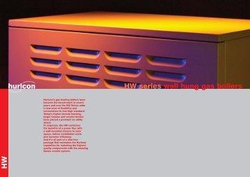 Hurlcon_FXPump (Page 1) - Hurlcon Heating