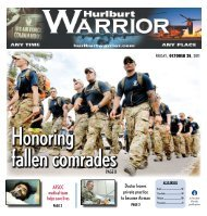 doctor leaves private practice to become airman ... - Hurlburt Warrior