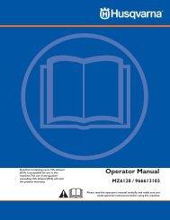 om, husqvarna, mz6128, 96661310300, 2012-09, zero turn: consumer