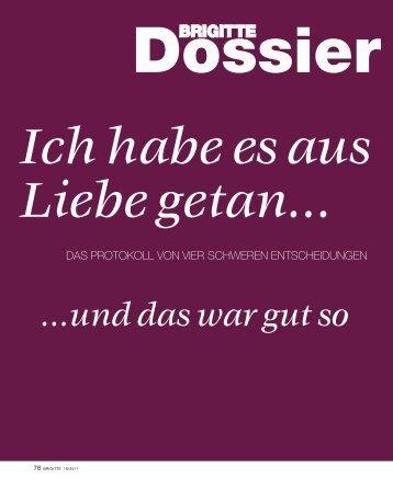 Novemberschnee by Jürgen Banscherus