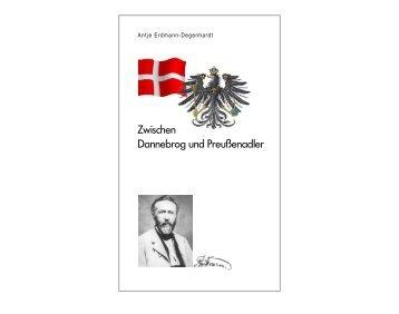 Zwischen Dannebrog und Preußenadler - Husum-Stadtgeschichte