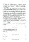 Vorsorgevollmacht, Betreuungs- und Patientenverfügung - Husumer ... - Page 6