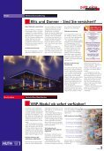 Ausgabe 02/2003 - HUTH ELEKTRONIK SYSTEME GmbH - Page 2
