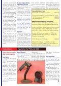 Ausgabe 01/2006 - HUTH ELEKTRONIK SYSTEME GmbH - Page 3
