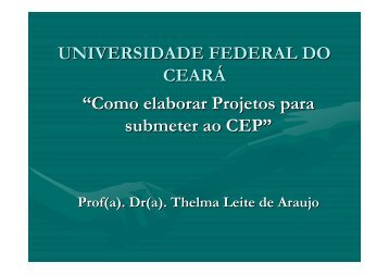 Download - Universidade Federal do Ceará