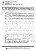 Baixar Edital - Hospital Universitário Walter Cantídio - Universidade ... - Page 5