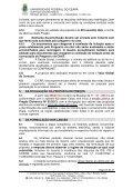 Baixar Edital - UFC - Page 6