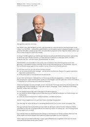 Fakten (inkl. Online-Inhalte) - Nachhaltigkeitsbericht 2008 - Daimler