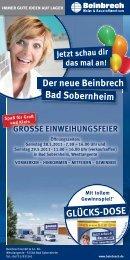 Jetzt schau dir Bad Sobernheim B d S b h Der neue Beinbrech