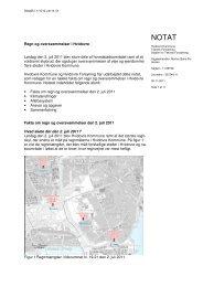 Regn og oversvømmelser i Hvidovre Lørdag den 2. juli 2011 blev ...