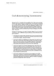 Bilag til aftale 13 06 2013.pdf - Hvidovre Kommune