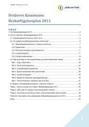 Hvidovre Kommunes Beskæftigelsesplan 2013.pdf