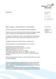 Firmanavn og adresse (F11 for at gå til næste felt) - Hvidovre ...