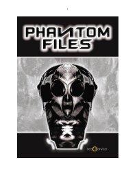Soundlist Phantom Files - Best Service
