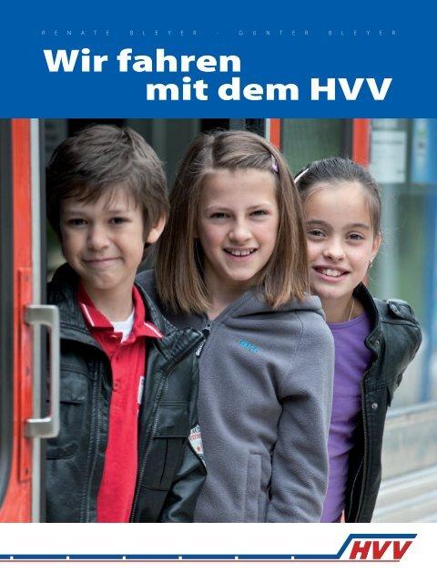 Broschüre Seite 8/9 (PDF 0,9 MB - neues Fenster) - HVV