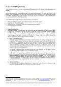 Guidelines on the Approval of Disciplines, Programmes and Courses - Page 7