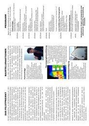 Programm und weitere Informationen zur Veranstaltung - Hofheimer ...