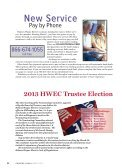 March 2013.pdf - Holmes-Wayne Electric Cooperative, Inc. - Page 4