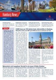 Hamburg News - HWF Hamburgische Gesellschaft für ...