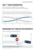 VOLLE KONTROLLE BEI SCHNEE UND EIS. - Autohaus Hofmann - Page 5