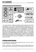 Betriebsanleitung - HWG-Tec - Page 5