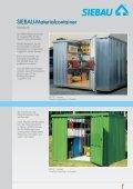 Lagertechnik 2009 - HWG-Tec - Page 3