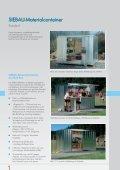 Lagertechnik 2009 - HWG-Tec - Page 4