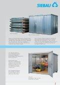 Lagertechnik 2009 - HWG-Tec - Page 5