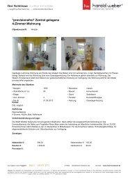 Zentral gelegene 4-Zimmer-Wohnung in Wetzlar!