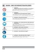 Bedienungsanleitung - HWG-Tec - Page 6