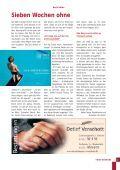 Neue Wege gehen – Zukunft gestalten - m-eine Gemeinde Greven - Page 5