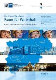 Raum für Wirtschaft - Handwerkskammer Dortmund