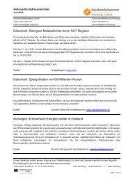 Dänemark: Strengere Meldepflichten beim RUT-Register Dänemark ...