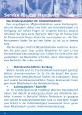 Zahlen Daten - Handwerkskammer Reutlingen - Seite 4