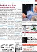 Das Handwerk in der Region - Handwerkskammer Reutlingen - Seite 7