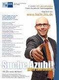AZUBI gesucht 2012 - Handwerkskammer Halle - Seite 2
