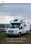 Mobile Leidenschaft - zum Camper-Center - Seite 5