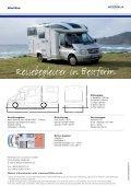Mobile Leidenschaft - zum Camper-Center - Seite 6