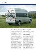 Mobile Leidenschaft - Camper Center - Seite 2